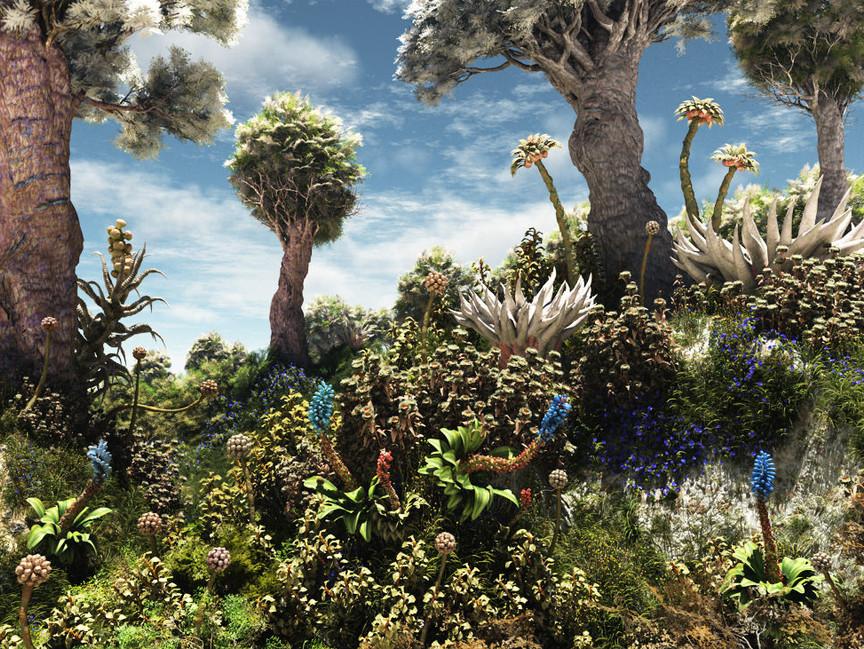 Concept Landscape 3