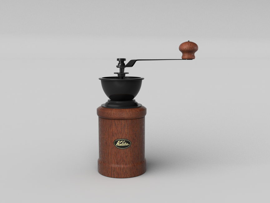 Kalita Coffee Grinder #3