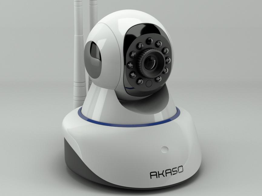 Akaso Security Camera