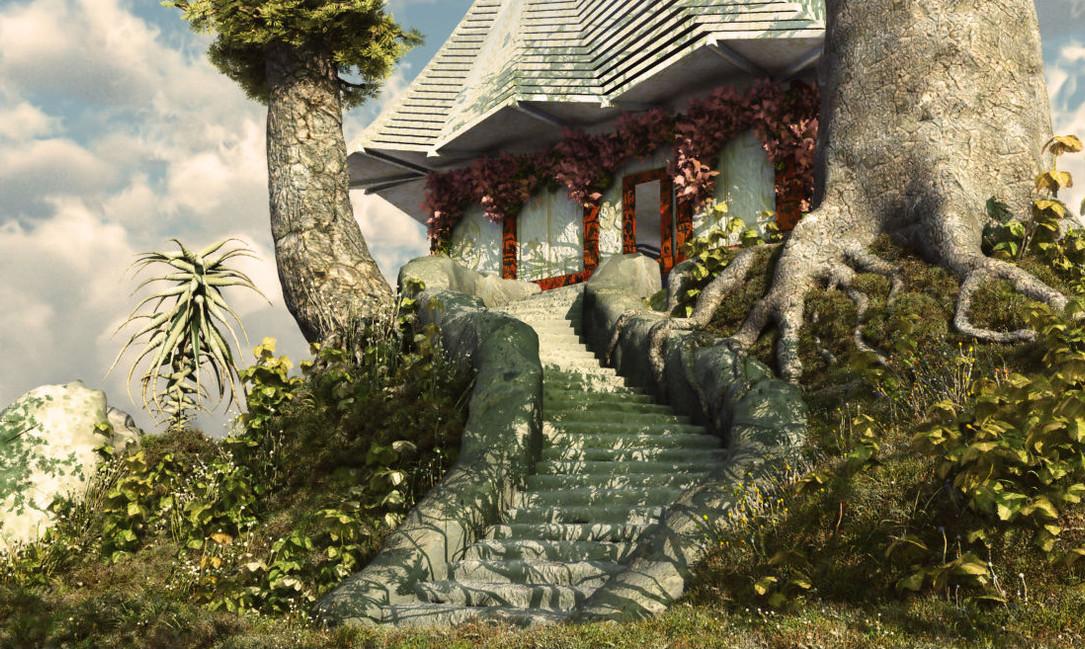 Concept Landscape 10