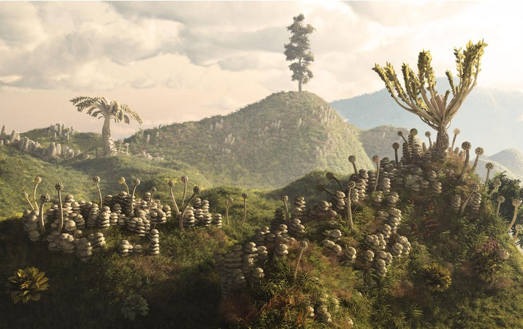 Concept Landscape 6
