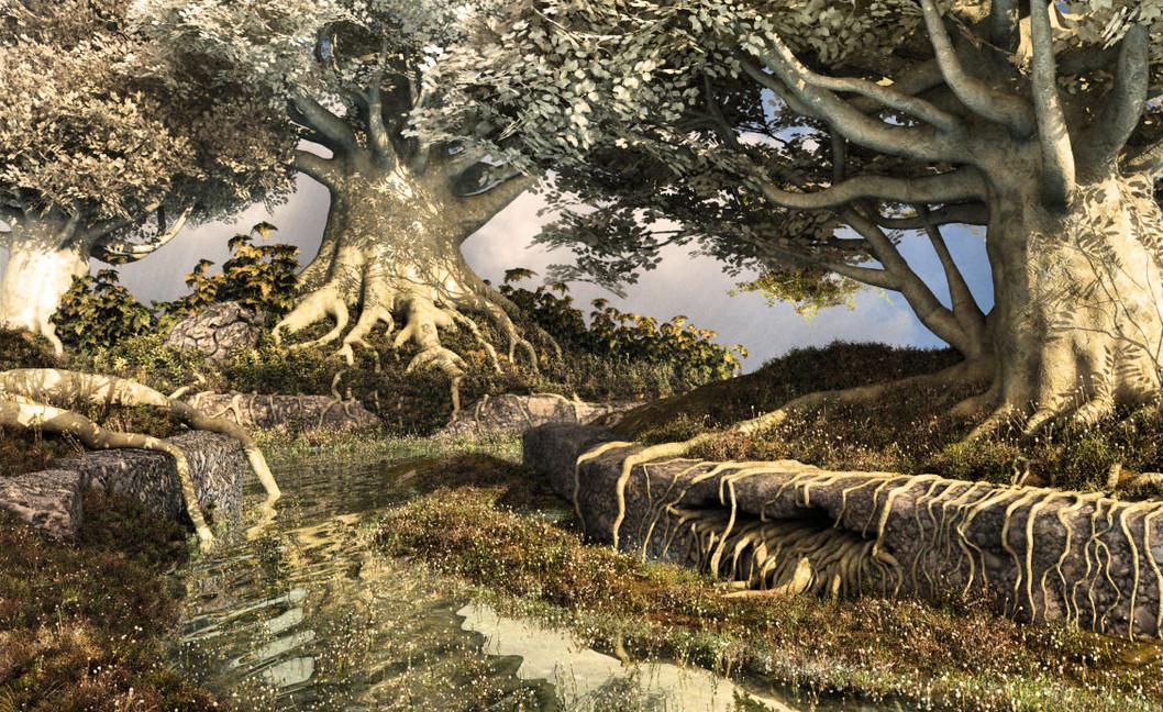 Concept Landscape 4