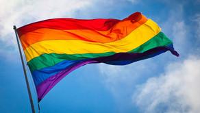 2016.10.28 基督徒應該成為幫助同志社群的好撒馬利亞人