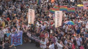 2018.11.10 我們的宣言 – 一場愛與歧視角力的公投