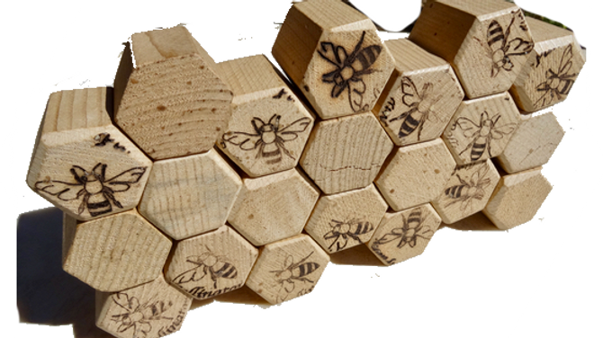 Bee Blocks