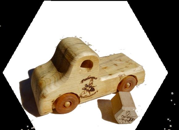 Bee Truck - Basic