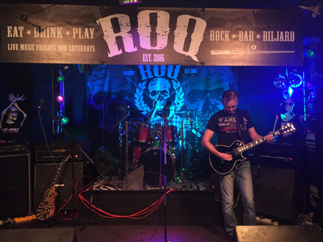Sonic State Capital rocked the RoQ