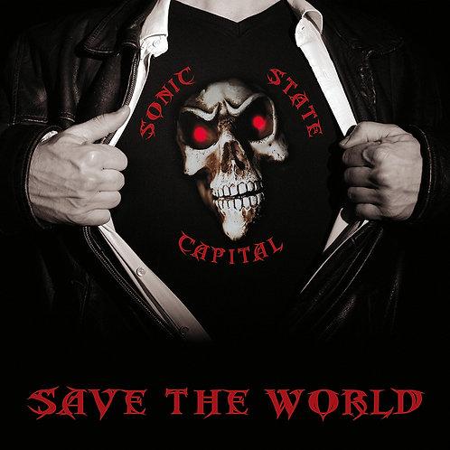 Save The World - CD