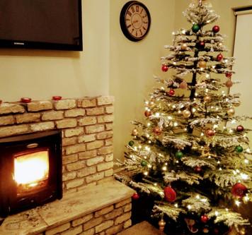 Hosting Christmas #hostingchristmas