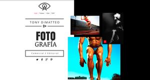 Sitio de fotografía