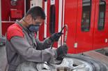 Leading Hand Diesel Mechanic