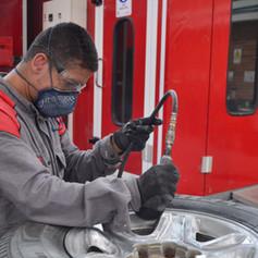 Installazione Truck Accessori
