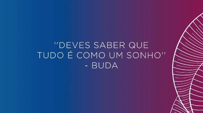 Você já ouviu falar em vacuidade? Saiba mais em: www.meditadoresurbanos.org.br ou www.facebook.com/meditadoresurbanos