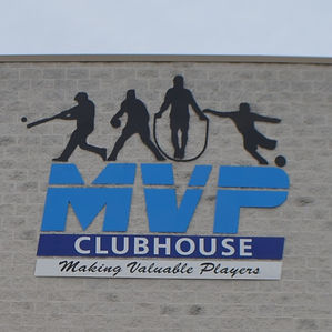 MVP Clubhouse in Bloomsburg
