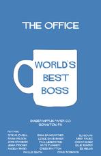 Saul Bass Study: The Office