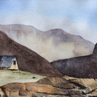 Old Cabin, Nunavut