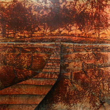The Boardwalk -- Acadia Series