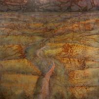 Dry Riverbeds -- Acadia Series