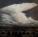 Towering Anvil Cloud