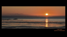 Kingsport Sunrise