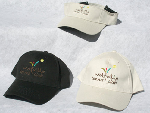 Ball Caps or Visors