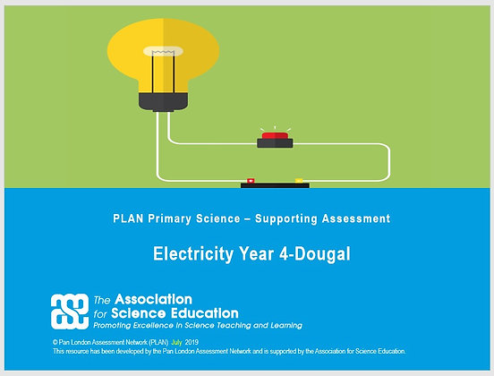 Examples of work - Electricity (Y4) - Dougal
