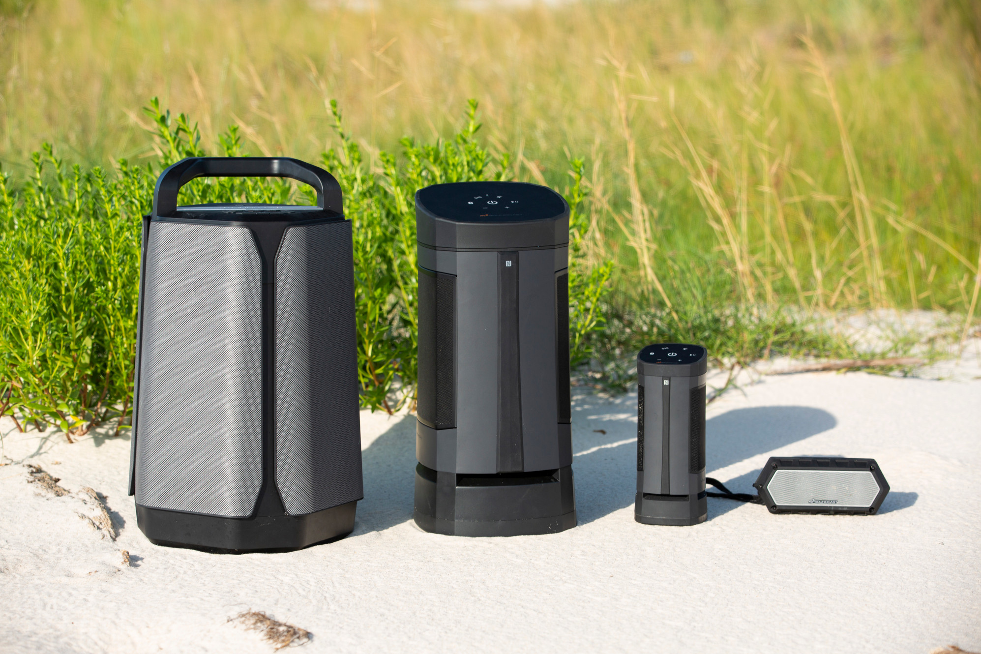 FAQ | Soundcast | Power Portable Bluetooth Speakers
