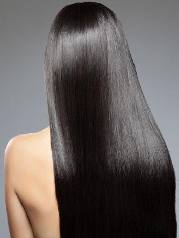 くせ毛で悩む方の縮毛矯正