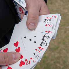 Kevin Peel Magician