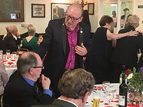 Kevin Peel D-Day Dinner 2019