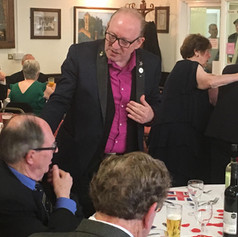 British Legion D-Day Dinner
