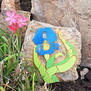 Taller Piedra decorativa