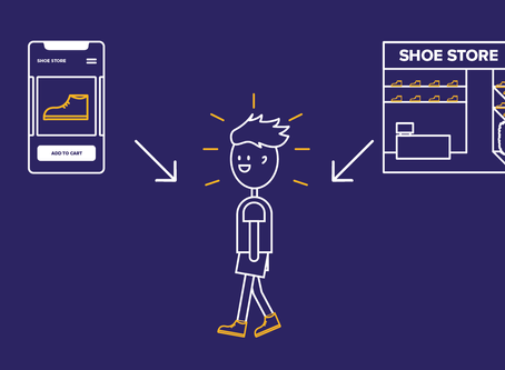 From UX to CX: Expanding the Experience