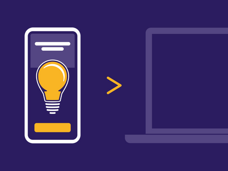 Why You Should Consider Mobile-First Design