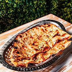 Chicken Tikka Kulcha