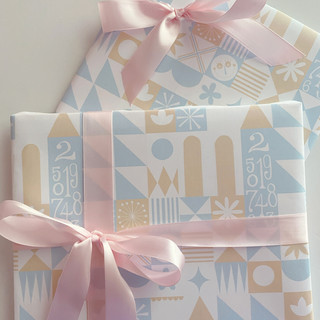 Packaged Gift