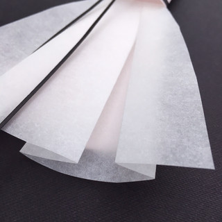 paper pleats project