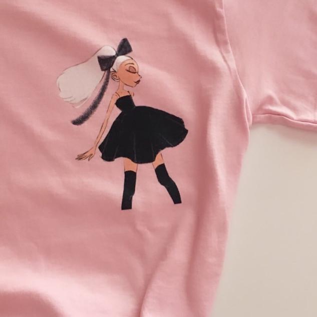 fashion meets clothing