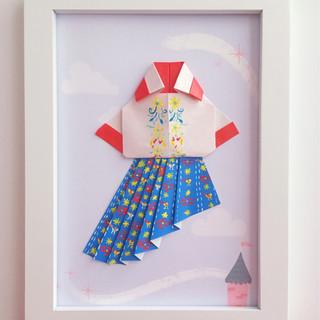 Fantasyland Chicken Skirt