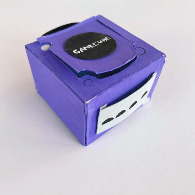 miniature gamecube