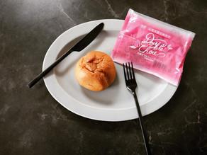 【レビュー】白桃ダブルシュークリーム(シャトレーゼ・桃スイーツ)