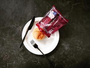 【レビュー】糖質を考えたシュークリーム(ナチュラルローソン・ダイエット)