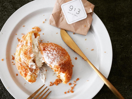 【レビュー】913のメルティーソイシュークリーム(お取り寄せ・ヘルシー・豆乳)