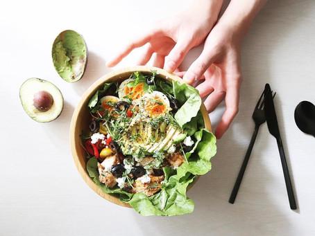 【レシピ付き】ワイルドすぎるコブサラダ