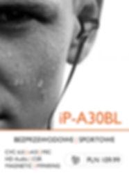 ipipoo iP-A30BL