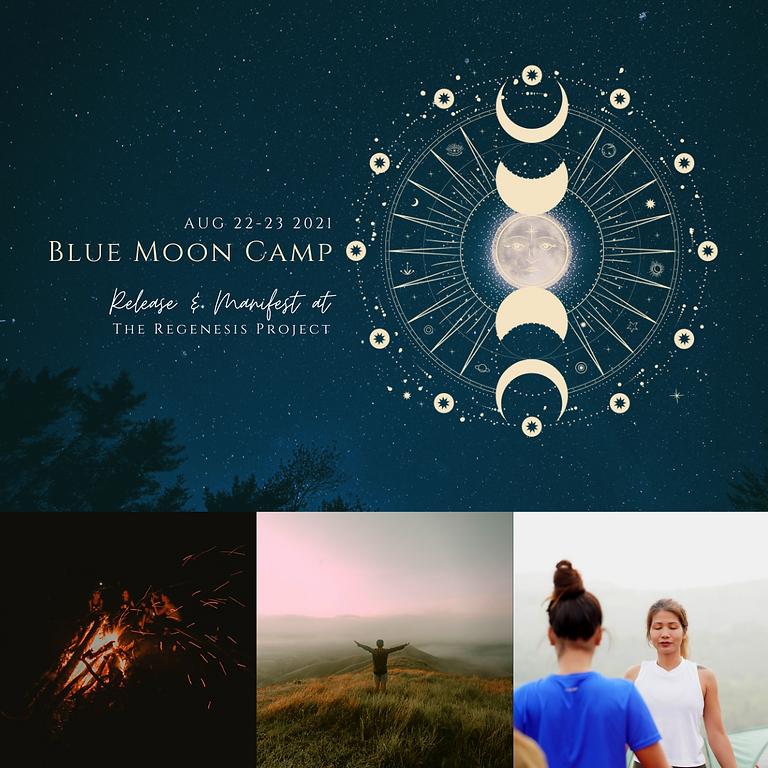 Blue Moon Camp