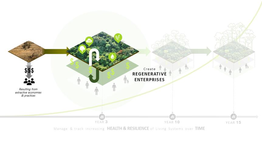 3. Create Regenerative Enterprises