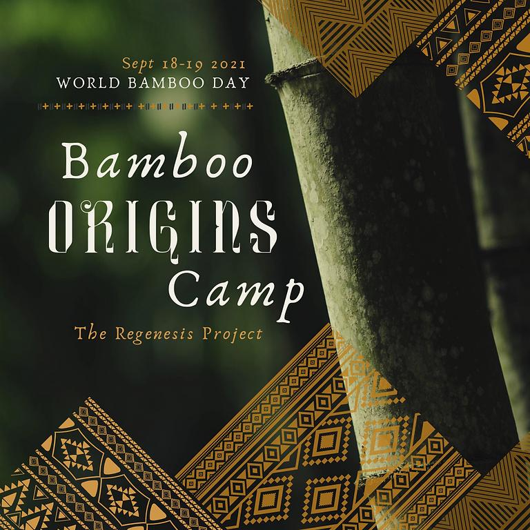 Bamboo Origins Camp