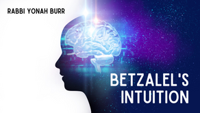 Betzalel's Intuition