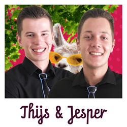 Jesper & Jensen